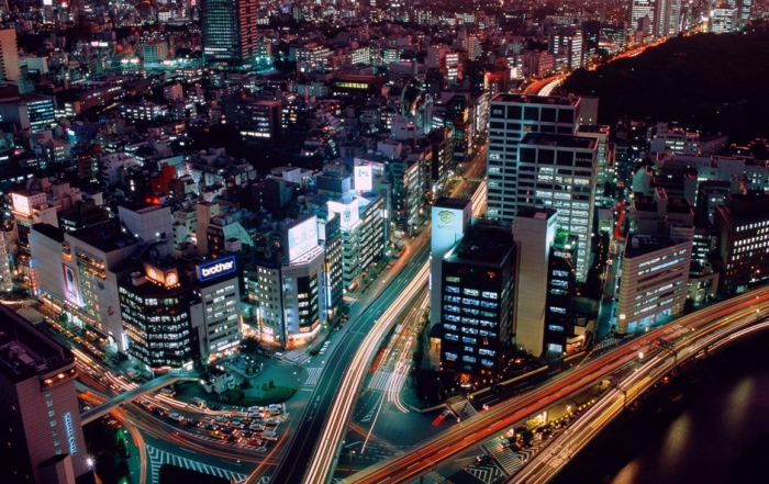 Seven Things We Did Right In Tokyo